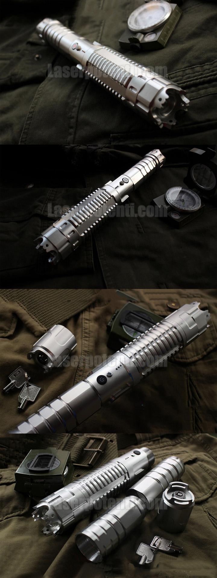 puntatore laser blu 10000mW
