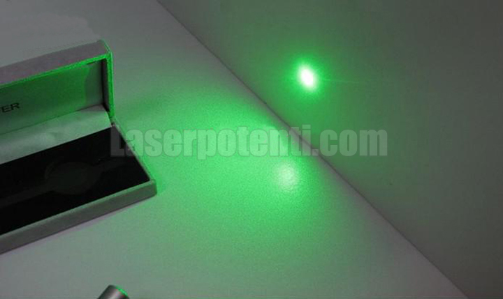 puntatore laser 10mW