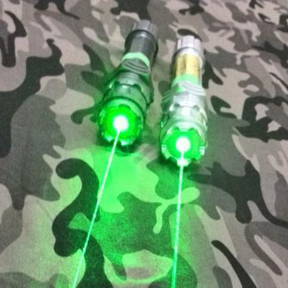 puntatore laser verde 2000mW