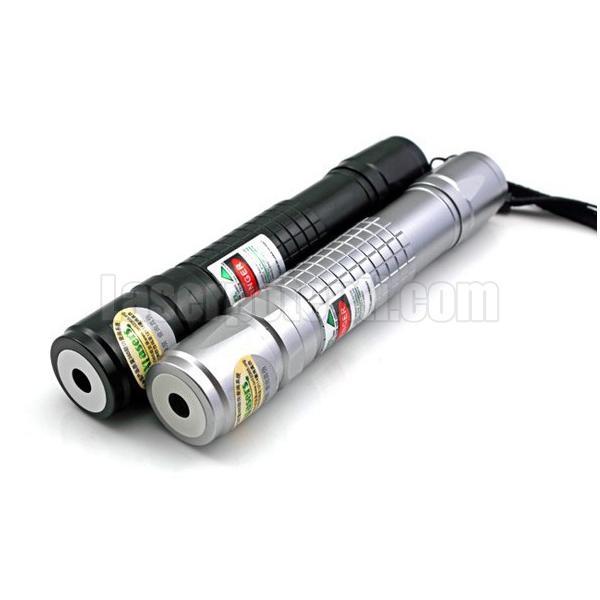 puntatore laser 100 mW