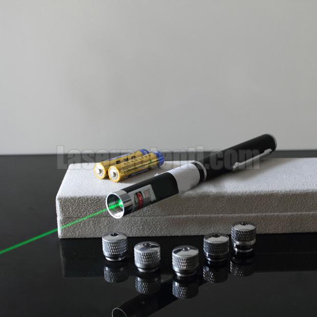 puntatore laser astronomico