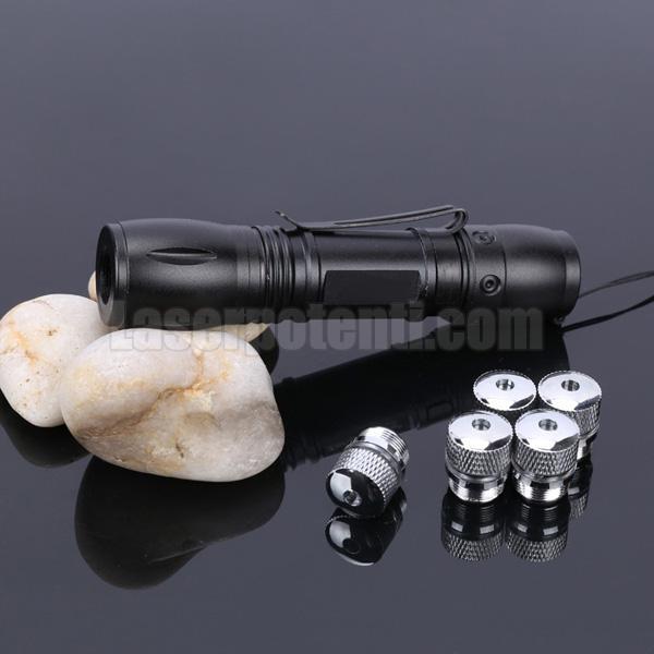 puntatore laser 50mW
