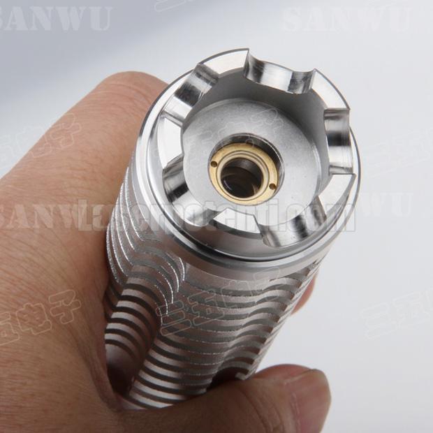 Puntatore laser blu 3000mW