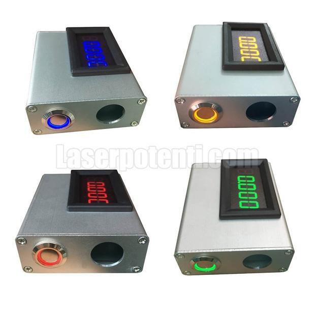 misuratore di potenza laser 10W