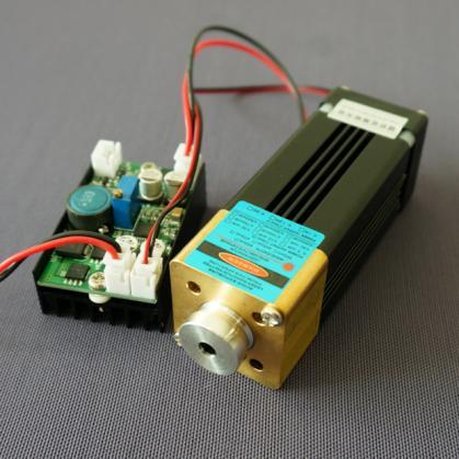 Laser Modulo