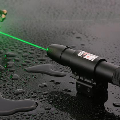 mirino laser per pistole